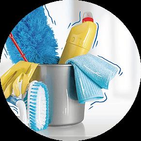 Καθαρισμοί Διαμερισμάτων LUX CLEAN