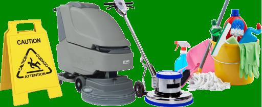 Προϊόντα καθαρισμού φιλικά προς το περιβάλλον από LUX CLEAN