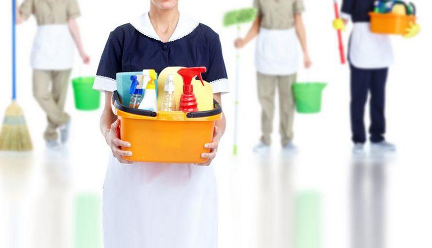 Καθαρισμός επορικών κέντρων, mall, καταστημάτων, μαγαζιών στην Αθήνα και Αττική LUX CLEAN